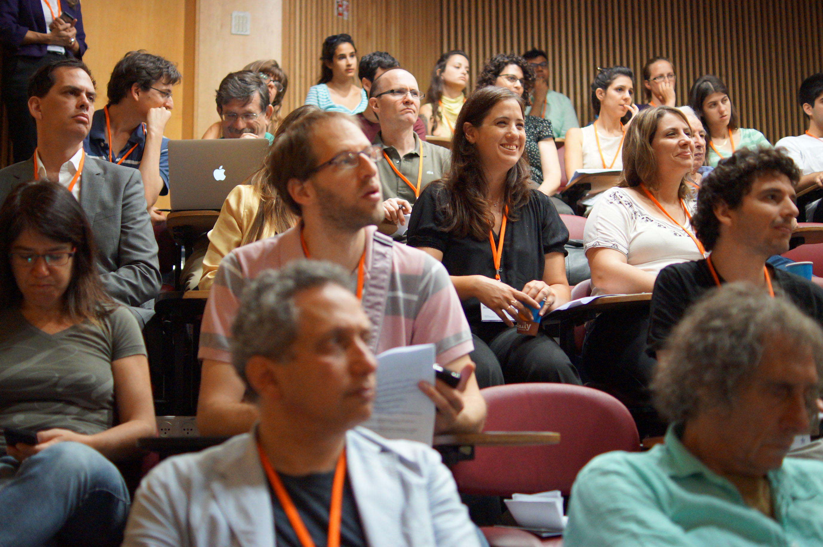 Audience first day 3.JPG - Audience