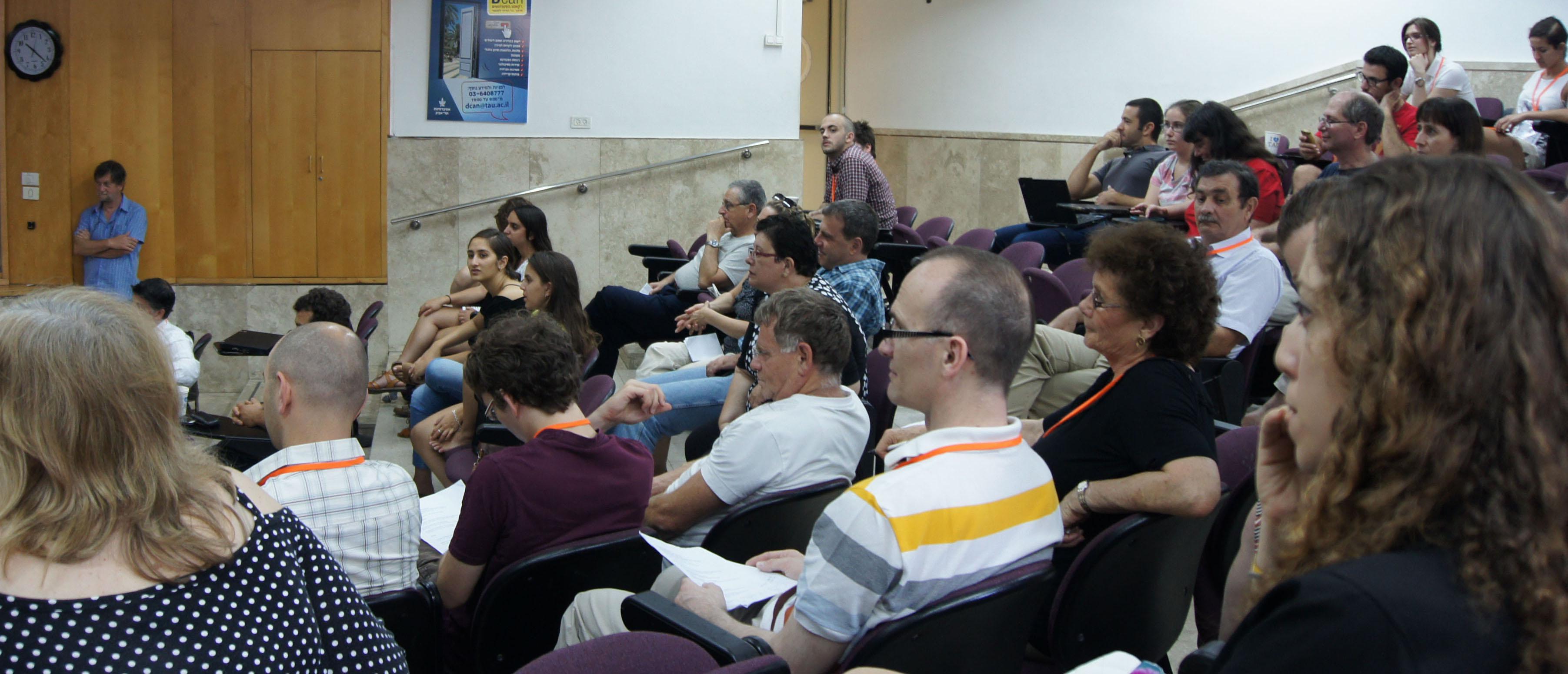 Audience -